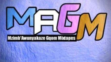 Dlala Chass – Mzimba Awunyakaze Gqom Mix Vol 5