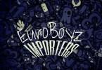 EuroBoyz – Importers (Original Mix)