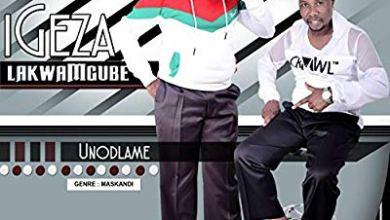 Igeza Lakwamgube – Ushayisangoma