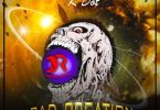 K Dot – Tear Drop ft. Athie & Da Fresh