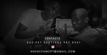 Max Havoc x Mavelous – React Love