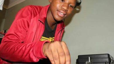 Aisuka We Cthe – Ikuphi Le Mpimpi
