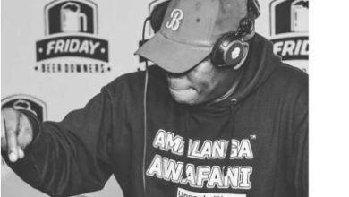 Bantu Elements – The Morning Flava Breakfast Mix (24-02-2020)