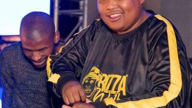 Bizza Wethu & Mr Thela – Sya'bhaduza ft. Dj Perci