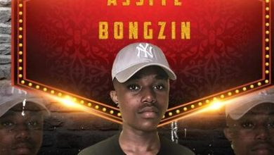 Bongzin – Switch On