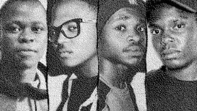 Citizen Boy – Mzansi ft. ANT the Artist & Simore