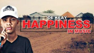 De'KeaY – Whisper ft. Buddynice