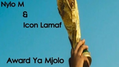 Dios 1D – Award Ya Mjolo ft. Villager SA, Nylo M & Icon Lamaf