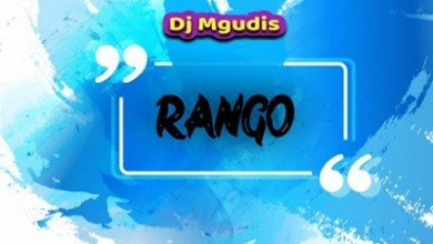 DJ Mgudis – Rango (Main Mix)