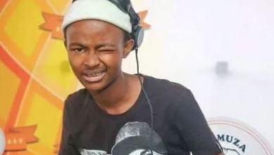 DJ Young Killer SA – Transmission (Dj Clock Shandes)