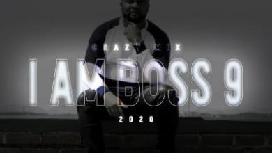 Master Dee – I Am Boss 9 (Crazy Mix)