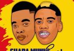 Sje Konka & Freddy K – Lalela ft. Villa, Caltonic SA & Kiddy Soul