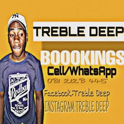 Treble Deep – Drifter (Original Mix)