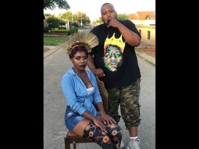 Video: Ayanda Jiya – Lover 4 Life ft. Stogie T