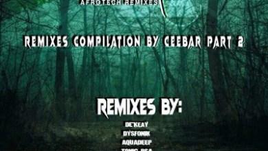 CeebaR – The Spirits (NaaZorMaker's Touch)