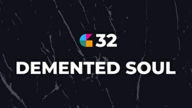 Demented Soul – GeeGo 32 Mix