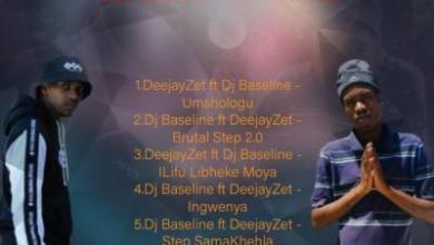 Dj Baseline – Step Samakhehle ft. DeejayZet