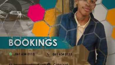 Dj Cairo Cpt – Ezakuthi 2.0