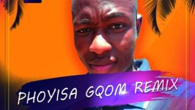 DJ Emgee – Phoyisa Gqom Remix
