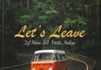 DJ Nova SA – Let's Leave ft. Nalize