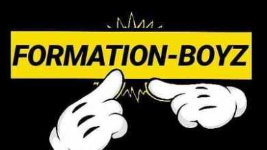 Formation Boyz – Destroyer