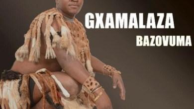 Gxamalaza – Angishongo Lutho