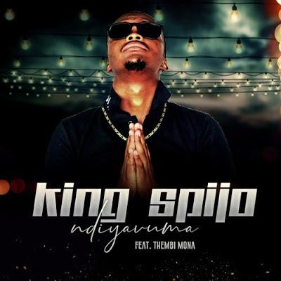 King Spijo – Ndiyavuma ft. Thembi Mona