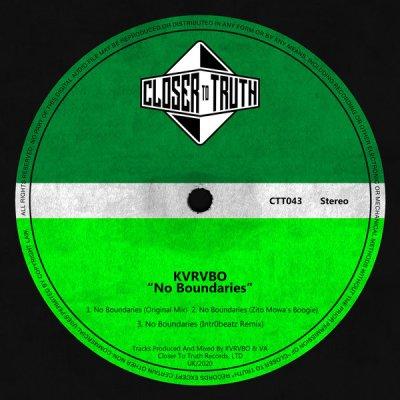 KVRVBO – No Boundaries (Zito Mowa's Boogie)