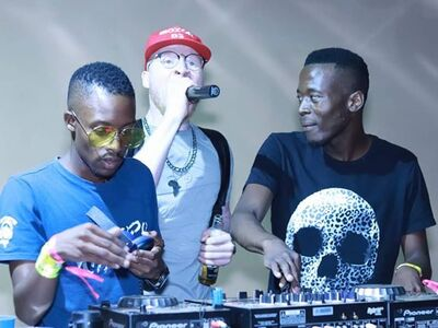 Limpopo Rhythm – TMBR Mix 002