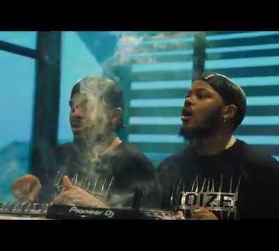 Major League – Amapiano Live Balcony Mix 8