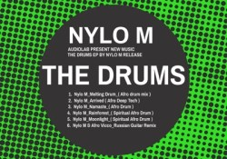 Nylo M – Rainforest (Spiritual Afro Drum)