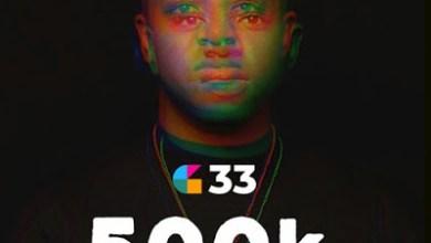 Shimza – 500k Appreciation Mix (GeeGo 33)