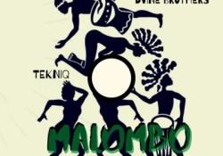 Tekniq & Dvine Brothers – Malombo (Abstract Mix)