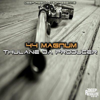 Thulane Da Producer – 44 Magnum (Classic Mix)