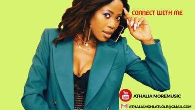 Athalia More – Nguwe ft. Seelah