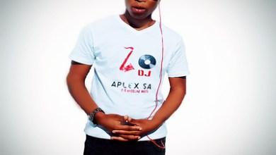 Dj Aplex & Ngu Casper Lo – Buzani Kubawo