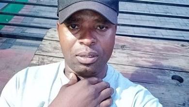 DJ Behind Bars – Coronavirus Stop Killing People