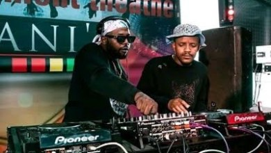 DJ Maphorisa & Kabza De Small – Umjolo