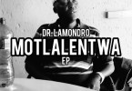 Dr. Lamondro – 21 Days Lockdown