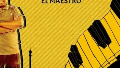 El Maestro – Amapiano Groove Vol 3 Mix