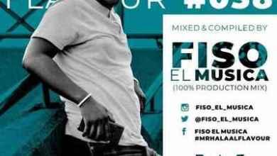 Fiso El Musica – Halaal Flavour 038