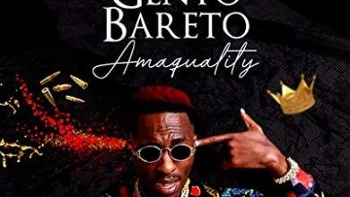 Gento Bareto – Asbonge Abazali