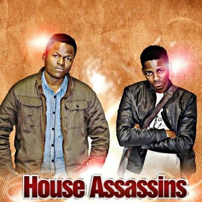 House Assassins & TorQue MuziQ – Heineken