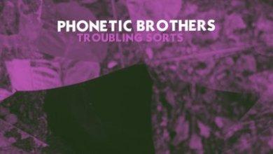 Phonetic Brothers – Inner Groove ft. Ed-Ward & David Enkay