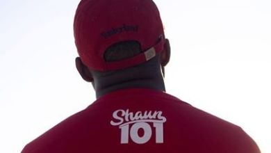 Shaun101 –  Lockdown Extension With 101