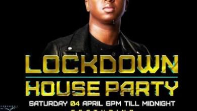 Shimza – Lockdown House Party Mix
