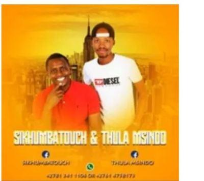 Thula Msindo – Uzukhumbule ft. Dj Emkay