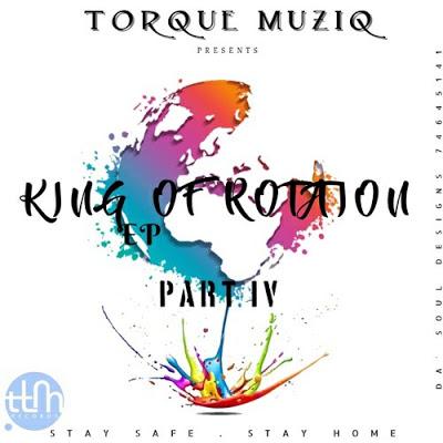 Aero Manyelo – If Only (TorQue MuziQ Bootleg)