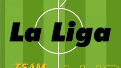DJ lusko – La Liga ft. Team Sebenza & Lija