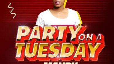 DJ Mandy – Party On A Tuesday